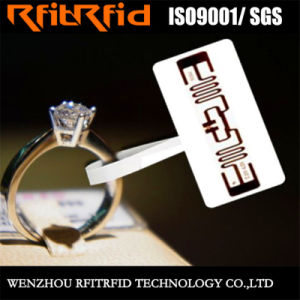 UHF Long Rang Passive RFID Jewelry Tag