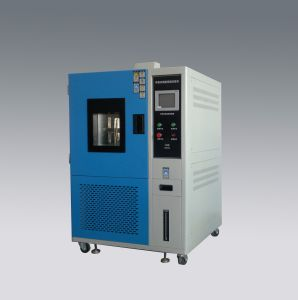 Environment Simulation Programmable High Low Temperature Testing Instrument pictures & photos