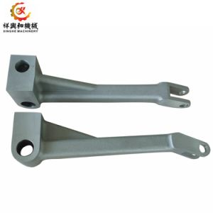 Electropolishing Car Parts Investment Casting Auto Body Part pictures & photos