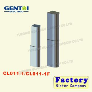 Cl011 Single Door Holding Force Access Control Magnetic Door Lock pictures & photos