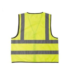 High Quality Colorful Customized Safety Vest pictures & photos