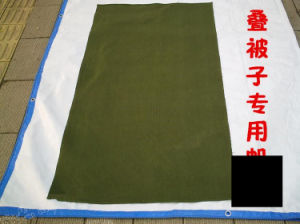 Military Green Tactical Outdoor Camping Travelling Water-Proof Thermal Foam Mat pictures & photos