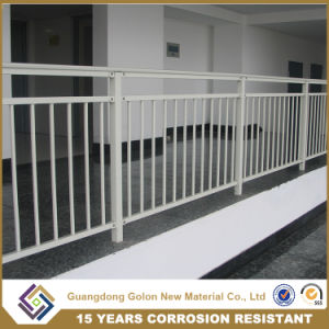 Modern Simple Beautiful Decorative Wrought Iron Balusters, Indoor Balcony Railing pictures & photos