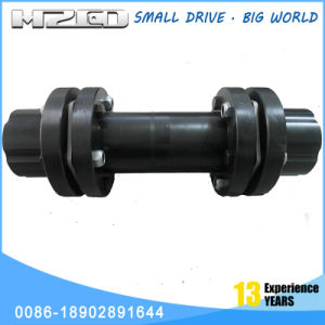 Hzcd Sjm Key-Joint Double Elastic Diaphragm Universal Joint Coupling for Paper Machine pictures & photos