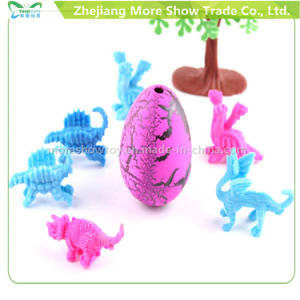 60PCS Small Size Water Dinosaur Eggs Growing Eggs Toy pictures & photos