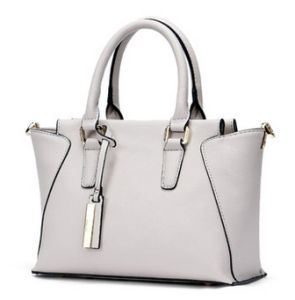 Fashion Style Ladies Bag PU Leather Women Handbags pictures & photos