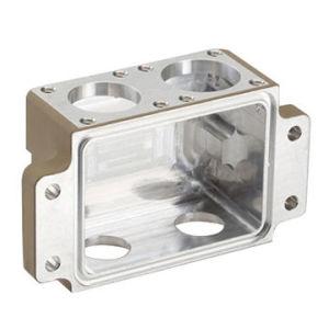 Precision Machined Aluminum Die Casting Box