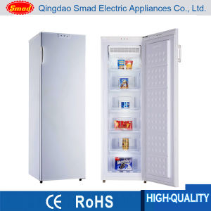 188 L Home Appliance No Frost Vertical Deep Freezer Prices pictures & photos
