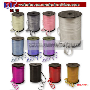Metallic Balloon Curling Ribbon Wedding Birthday Gift Craft Party (BO-5215) pictures & photos