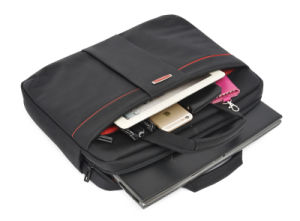 Laptop Computer Notebook Business Nylon 14′′ Laptop Function Bag pictures & photos