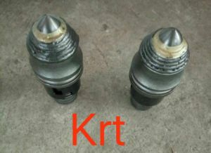 Tungsten Carbide Drilling Teeth pictures & photos