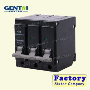 Professional Manufactures RCBO Residual Circuit Breaker (C16) pictures & photos