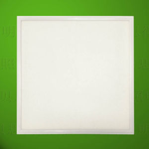50W 595*595mm LED Flat Panel Light pictures & photos