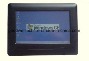 RS232, RS485 7 Inch Touch All in One PC pictures & photos