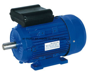 Three Phase Brushless Electric Motor 40kw Price pictures & photos