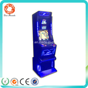 Casino Video Slot Multiple 10in1 Game Board for The USA Arcade with Bill Acceptor Installed Good Quality pictures & photos