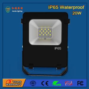 2700-6500k 85-265V SMD3030 LED Floodlight pictures & photos