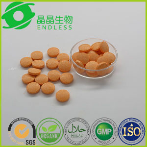 Hot Selling Vitamin Supplements Vitamin C Tablet U Vitamin Price pictures & photos