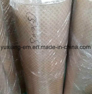 Insulation Paper Diamond Dotted Paper (kraft paper)