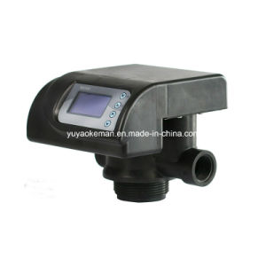 4 Ton Central Water Purification Valve with LCD Display pictures & photos