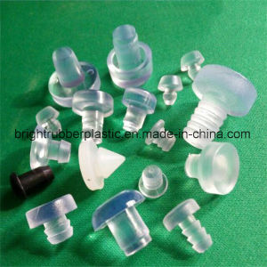 Customized Molded Rubber Silicone Parts pictures & photos