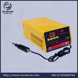 Good Quality Ultrasonic Surface Polishing Machine pictures & photos