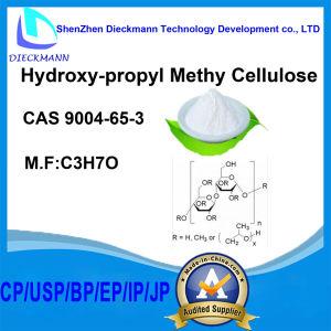 HPMC CAS No 9004-65-3 Hydroxy-propyl Methy Cellulose pictures & photos
