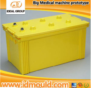 High Presion Precision Plastic Medical Parts Injection Mould pictures & photos