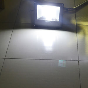 50W IP66 Waterproof SMD LED Floodlight pictures & photos