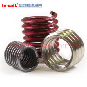 Wholesale Stainless Steel Helical Insert Manufacturer for Metal pictures & photos