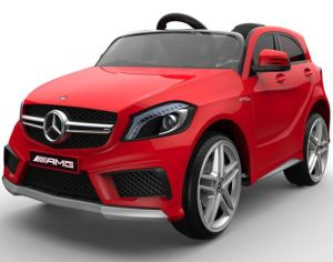 New Mercedes Licensed Ride on Car with 2.4G Remote Control pictures & photos
