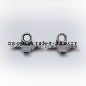 Low Cost CNC Machined Parts for Automobile by Welding pictures & photos