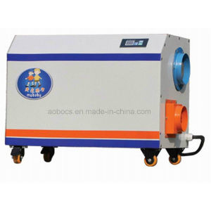 Greenhouse Dehumidifier with Desiccant Rotor for Low Humidity pictures & photos