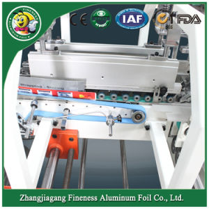Good Quality New Arrival Corrugated Paper Box Folder Gluer pictures & photos