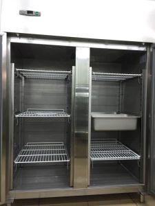 2016 Best Price Kitchen Stainless Steel Freezer pictures & photos