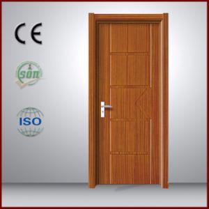 China Alibaba Interior Door Modern Wood Door Designs pictures & photos