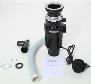1/3 HP Countinous Feed Food Waste Disposers Unit with Air Switch pictures & photos