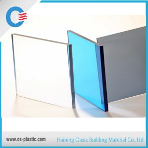 Export Quality Polycarbonate Solid Sheet pictures & photos