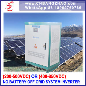 AC to AC 50Hz to 60Hz Frequency Voltage Converter-Solid State Converter pictures & photos