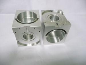 Custom High Precision Aluminum CNC Machining Parts, CNC Parts, CNC Machining pictures & photos