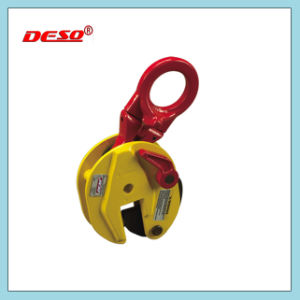 Heavt Duty Steel Plate Lifting Clamp pictures & photos