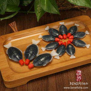 Soy Sauce in Fish Shape Bottle pictures & photos