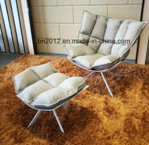 Hot Sales Leisure Fiber Glass Chair (EC-028) pictures & photos