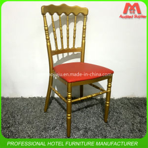 Factory Cheap Price Wholeslae Napoleon Chair pictures & photos