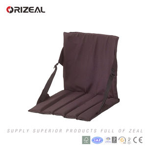 Orizeal Portable Stadium Folding Cushion Chair pictures & photos