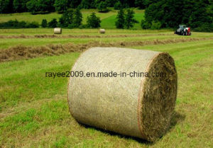 Agricultural Reinforcement Efficiency Easy Removal Bale Wrap Net pictures & photos