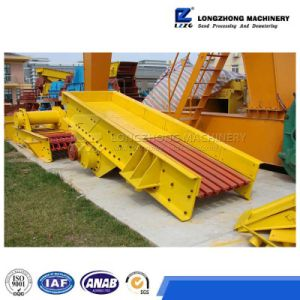 Good Quality and Low Price Vibrating Feeder, Vibratory Bowl Feeder pictures & photos