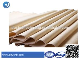 PPS Composited PTFE Air Filter Cloth Needle Punched Felt or Filter Fabric Dust Filter Bag pictures & photos