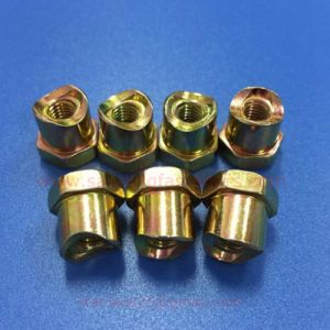 Wholesales Motorcycle Brake Line Nuts pictures & photos