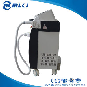 12 Bars 720W 810/808nm Diode Laser Hair Removal with Ce pictures & photos